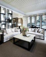 增加客厅亮度 4个设计妙招轻松搞定