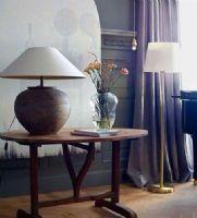 时尚独特造型台灯齐聚 让家居温馨舒适有个性