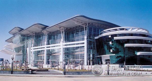 长沙将于月底举办2016年湖南装修建材世博会