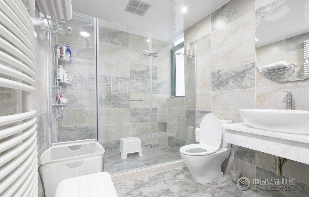 卫浴间隐蔽工程三大要点需谨记