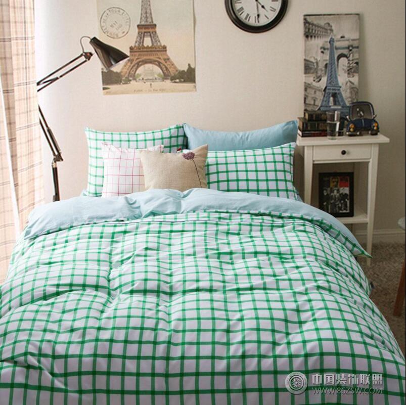 """""""滚床单""""一定不能太随便 好的床品是关键"""