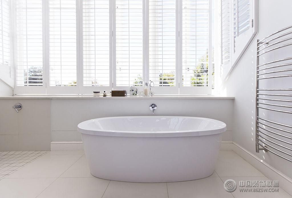 浴室冬季装修瓷砖防水防潮应当如何做?