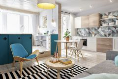 如何通過設計提升小戶型家居空間?