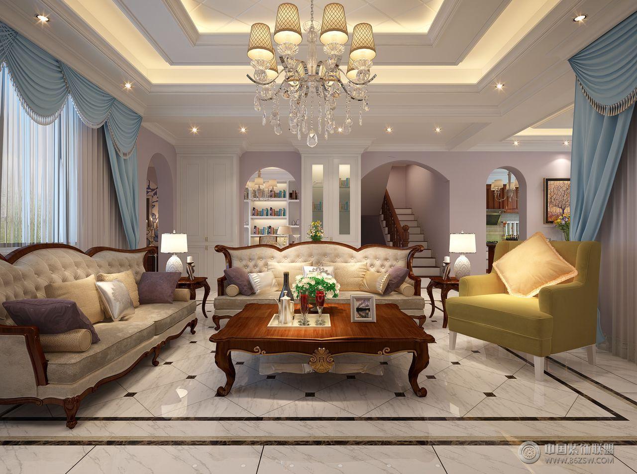 详解5种客厅吊顶板材的优劣性