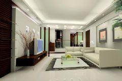 能拥有这样的一个客厅真是好诶!