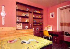 可爱儿童房图片搜集1