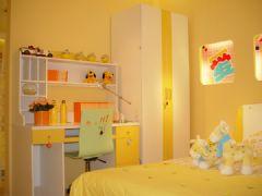 可爱儿童房图片搜集2