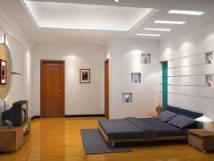 卧室设计图片欣赏