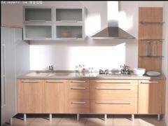 厨房实景图片欣赏