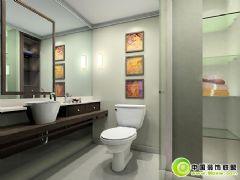 卫生间图片展示