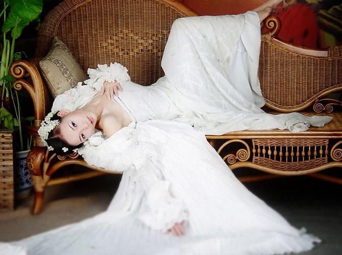 图展示 美女图片 八六装饰网装修效果图库 www.86zsw.com