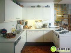 最新厨房效果图