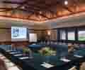 最新大型会议室装修效果图