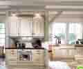 2009最新厨房橱柜装饰效果图