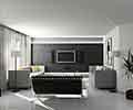 客厅电视机柜欣赏