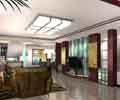 大型客厅装修效果图现代风格