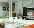 简约客厅装修效果图现代风格
