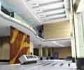 测绘大楼大厅
