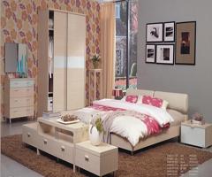 80后喜爱的卧室