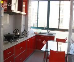 厨房色彩时代属于80主妇