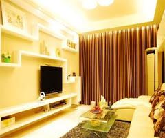 最具温馨的小客厅现代风格