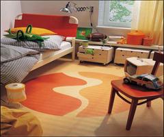 个性 健康宝宝空间 - 儿童房