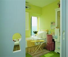 风格迥异小户型设计 - 儿童房现代风格小户型