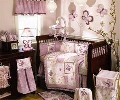 宝贝的多彩天地 温馨儿童房 - 儿童房