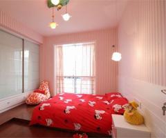 现代风格 - 儿童房现代风格小户型