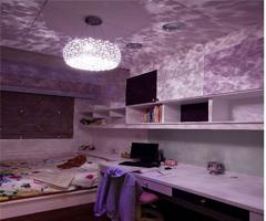 华丽简洁 给家新感觉 - 儿童房简约风格小户型