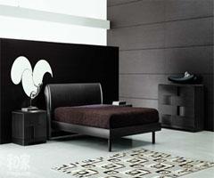 唯美的卧室布局设计