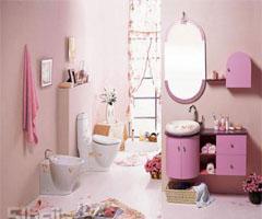 打造灵动的卫浴空间