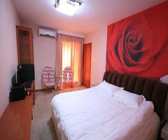 红玫瑰卧室