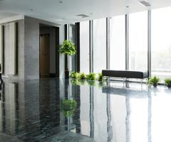 现代家居-大客厅