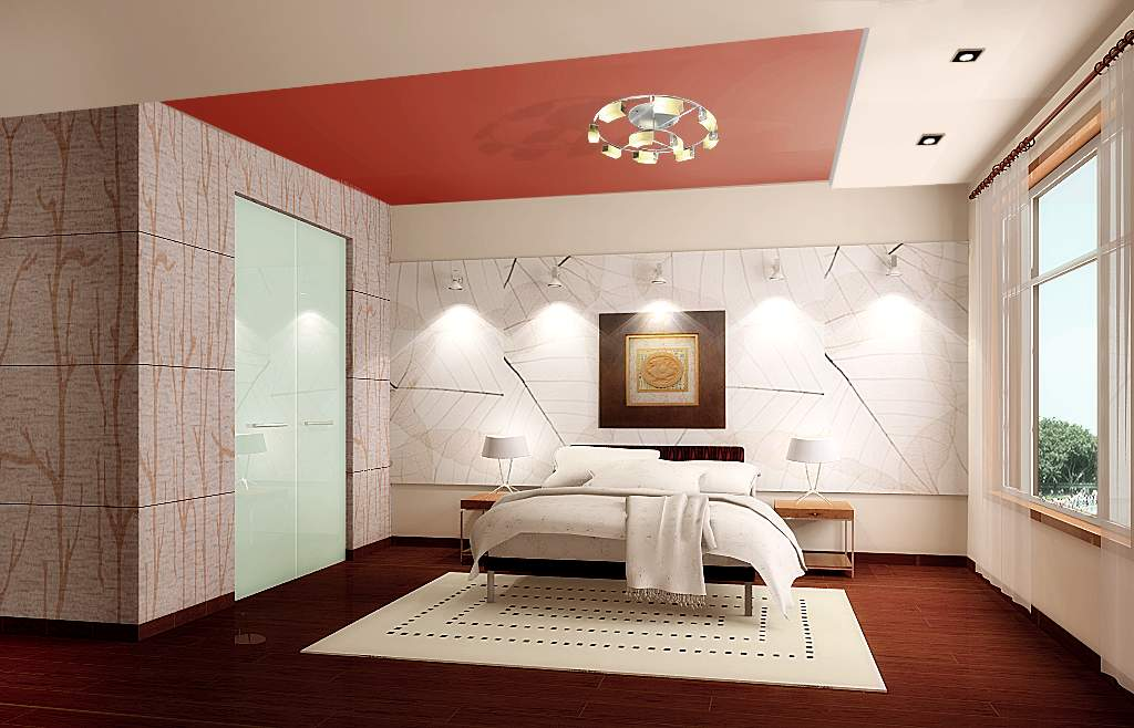 中式别墅装修案例整套大图展示_中式别墅装修效果图