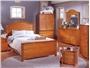 简约乡村风格个性卧室