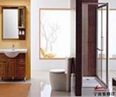 中式时尚卫浴