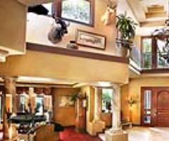 豪华复式客厅