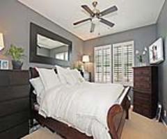 古典中式卧室