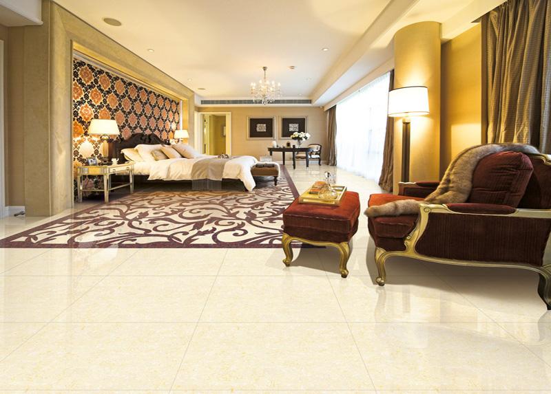豪华超大卧室现代卧室装修图片