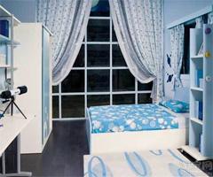 個性兒童房設計