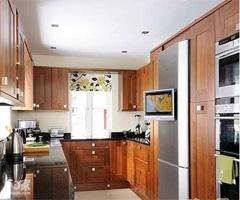 新鲜与现代相结合 厨房新元素