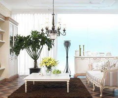家装流行趋势 以三大风格为主