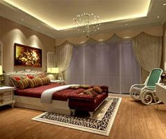 欧式家装设计欣赏