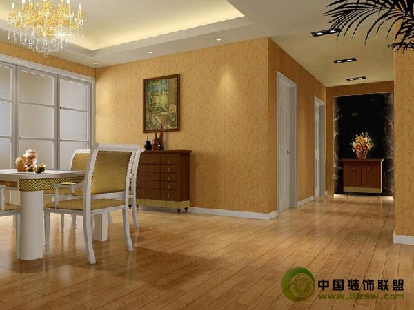 欧式家装设计 经典室内空间效果 经典室内装修效果系列 二