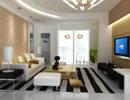 我爱我家现代客厅设计
