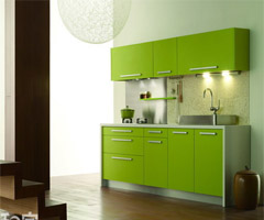 科勒厨房 打造无限灵动的优雅格调 - 厨房