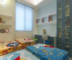 日式简约居 - 儿童房设计
