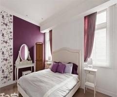 美式新古典居  - 卧室
