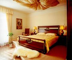 欧洲古典主义经典设计 - 卧室